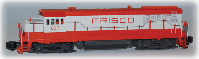 Frisco U25 Single unit